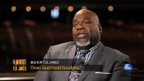 A Minute With Bishop TD Jakes
