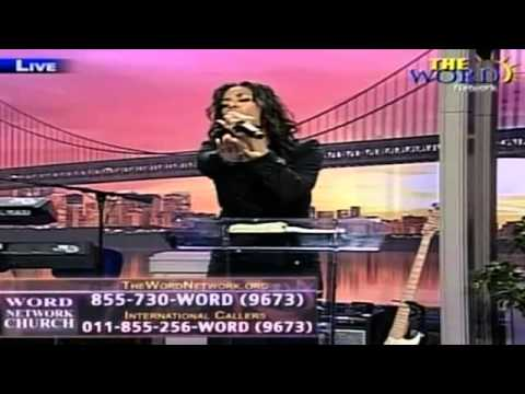 I'm Anointed for the assignment (Dr. Yvonne Capehart)