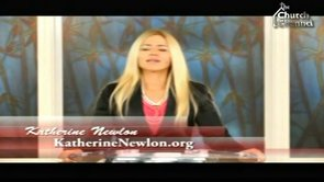 Taking Your authority (Katherine Newlon)