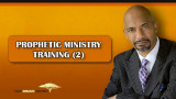 Prophetic Ministry Traning (2)