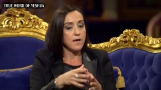 Christine Caine, Her testimony with Bishop TD Jakes