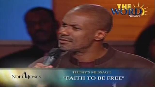 Faith To Be Free