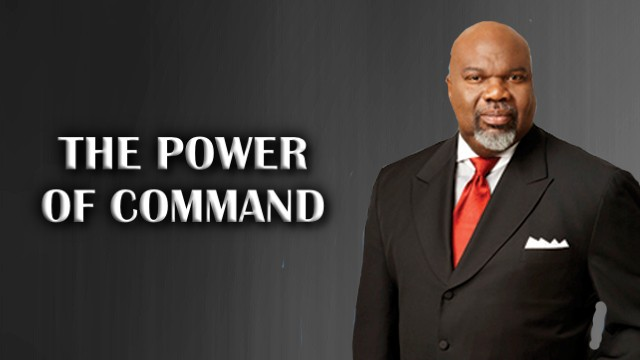 The Power Of Command