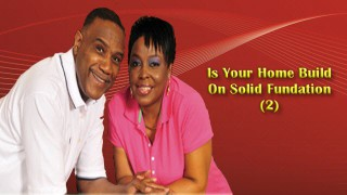 Is Your Home build On Solide Foundation (2)