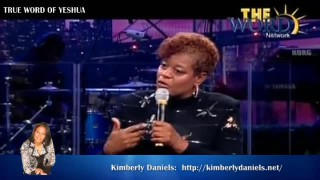 Prayer and Deliverance, (Brian Carn, Kimberly Daniels)
