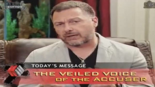 The Veiled Voice Of The Accuser (5)