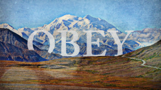 The Risk of Obeying God