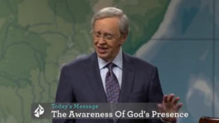 The Awareness of God's Presence