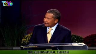The Supernatural Church (21) – The Supernatural Love