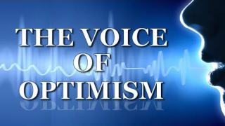 The Voice of Optimism (Numbers 14:6-9)