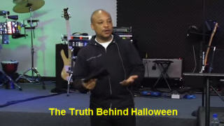 The Truth Behind Halloween