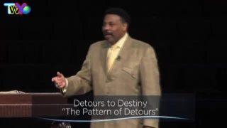 The Pattern of Detours (Detours To Destiny)