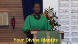 Your Divine Identity