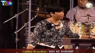 Why We Worship (Snippet)
