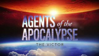 The Victor (The Agent of Apocalypse)