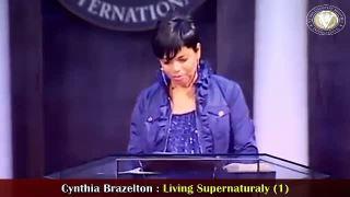 Living Supernaturally (1)