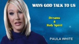 Dreams & Holy Spirit
