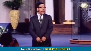 Loyalty & Respect