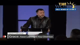 Grace : Favor leaning In Your Direction (3)