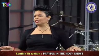 Praying In The Holy Ghost (3)