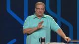 Daring Faith: Daring To Be Generous