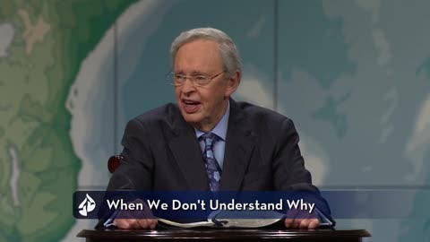 When We Don't Understand Why