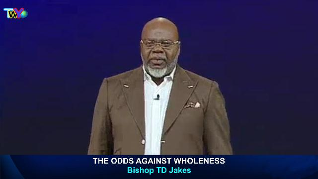The Odds Against Wholeness