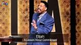 Elijah, A Lesson About Commitment