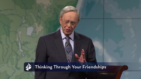 Thinking Through Your Friendships