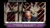Discerning God vs. Satan: To Tell The Truth