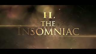 Agents of Babylone : The Insomniac