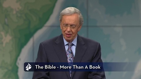 The Bible – More Than A Book