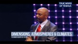 Dimensions, Atmospheres and Climates