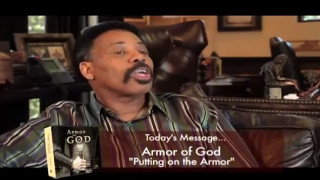 Putting On The Armor (The Armor of God)