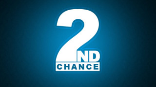 Grace: God's Second Chance