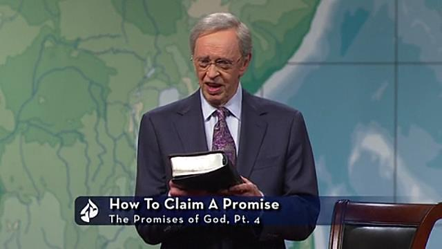 How To A Promise (The Promise Of God)