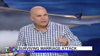 Surviving a Marriage Attack