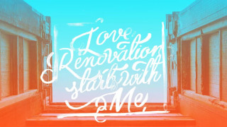 Love Renovation Starts With Me (2)